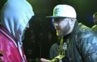 KLBL – Rap Battle – Cyssero vs Bishop Brigante