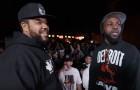 KOTD – Rap Battle – Charlie Clips vs Shotti P