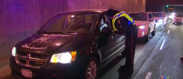 Toronto Police Launch Drug-Impaired Driving Pilot Project