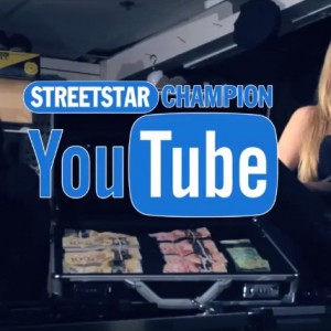 M-I The StreeetStar Champion