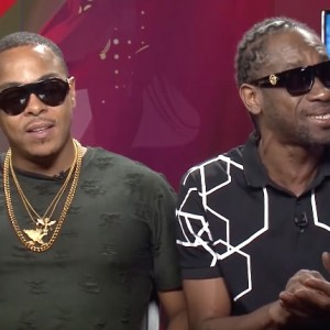 Bounty Killer Introduces Trinity Chris