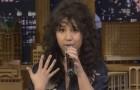 Alessia Cara Plays Random Musical Impressions Of Ariana Grande & Nicki Minaj