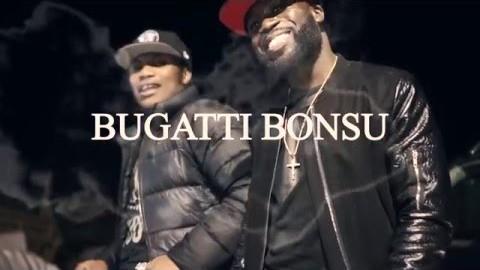 Bugatti Bonsu Ft Burgz- Got That