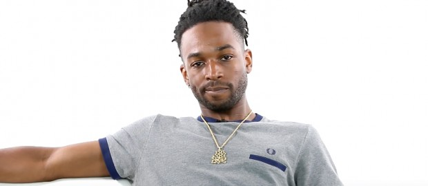 Jazz Cartier On Attending 13 Schools Before College And Quitting Hooters After 7 Hours