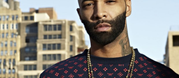 Joe Budden On Jay Z And Drake Taking Cheap Shots At Each Other