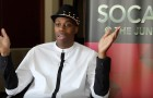 Kardinal Offishall Talks About Possible Collaboration With Drake