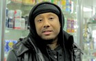 Maino Touches The GTA