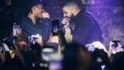 Smoke Dawg Brings Out Drake, Skepta, Section Boy At His Show In London