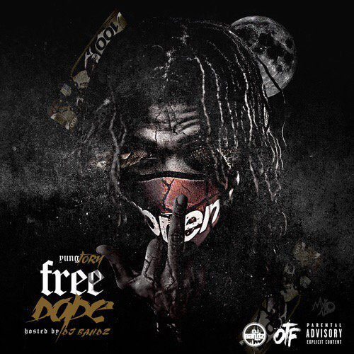 Yung Tory- Free Dope
