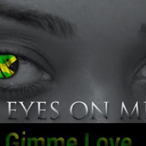 6Deuce- Eyes On Me (Lyric Video)