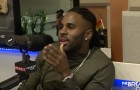 Jason Derulo Speaks On Nicki Minaj, American Airlines & More