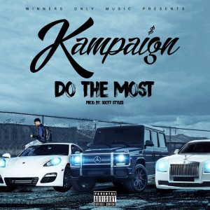 Kampaign- Do The Most