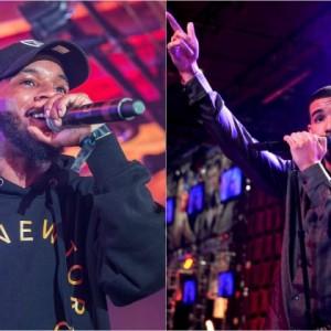 Joe Budden On Who Would Win In A Rap Battle: Drake Or Tory Lanez?