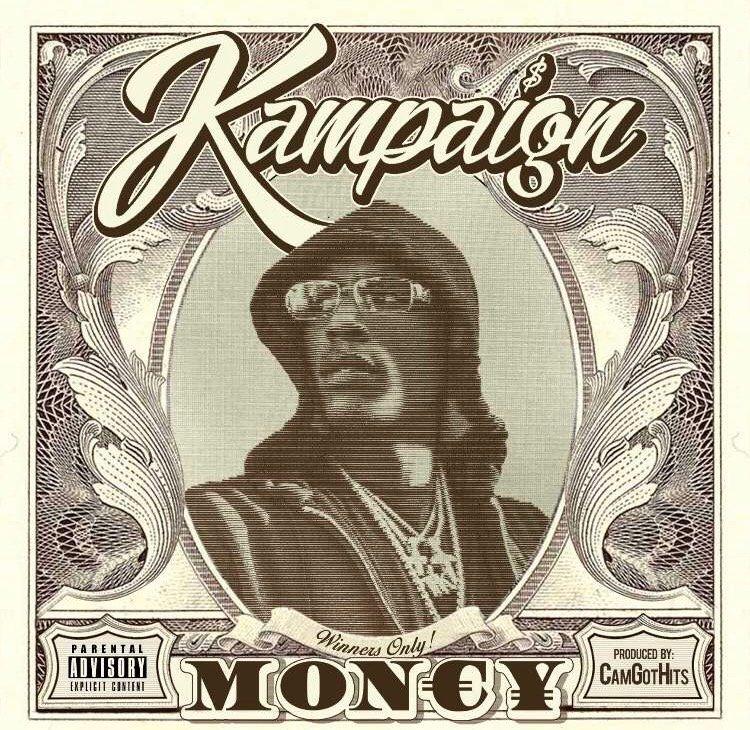 Kampaign- Money