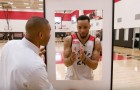 Cabbie Presents PJ Tucker x Norm Powell's Impressions