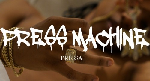 Pressa- Press Machine