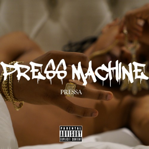 Pressa- Press Machine