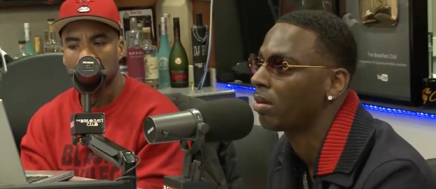 Young Dolph Speaks On CIAA Shooting