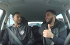 Cory Joseph And Norman Powell Take A Tour Of The 6IX