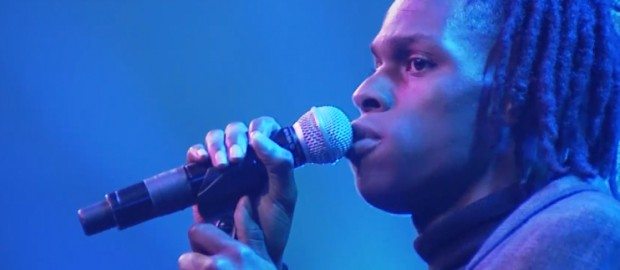 "Daniel Caesar ""Get You"" Live At The 2017 JUNO Awards"