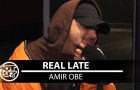 Amir Obe Talks Drake Helping His Career
