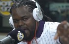 Arsonal Spits A Hot Freestyle On Funk Flex