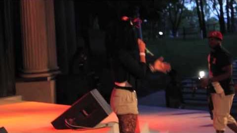 Live: Reema Major At Reema Day (2011)