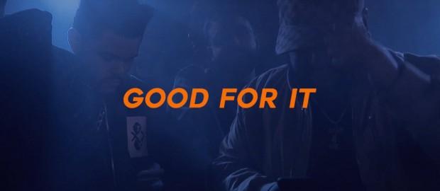 NAV- Good For It