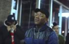 Man Like Reez- TShirt + No Frauds Remix