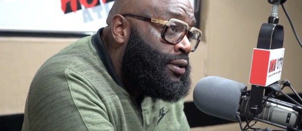 Rick Ross Speaks On His Business Ventures