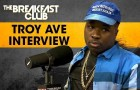 Troy Ave Speaks On Tragic Events At Irving Plaza And Attempts On His Life