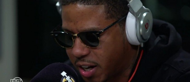 Vado Freestyles On Flex