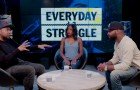 Did PartyNextDoor Diss Bryson Tiller? | Everyday Struggle
