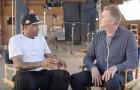 Michael Rapaport Interviews Allen Iverson