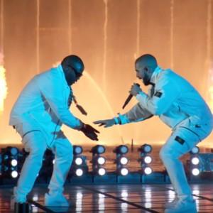 Drake x Baka Gyalchester (Live From The 2017 Billboard Music Awards)