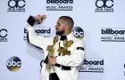 Drake Wins 13 Trophies At The Billboard Music Awards 2017