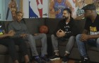 The Hangout NBA: Lebron Throws First Punch As Raptors Drop Another Game 1