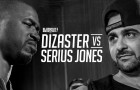 KOTD – Rap Battle – Dizaster vs Serius Jones