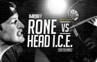 KOTD: Rap Battle – Rone vs Head ICE