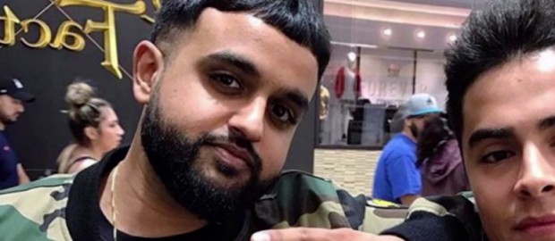 Before They Were Famous: NAV