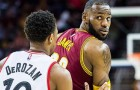 The Hangout NBA: Will Homecourt Help The Raptors Beat The Cavs?
