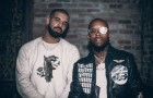 From Beef to Buddies: A Timeline Of Drake And Tory Lanez Relationship