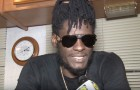 Aidonia Talks Road To Success And Being Back In The US