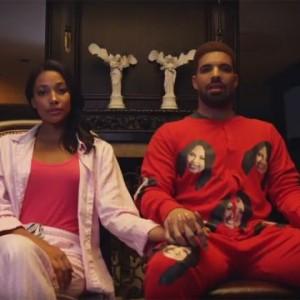 Best Of Drake At The Nba Awards
