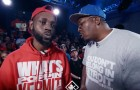 KOTD – Rap Battle – Shotti P vs Swave Sevah