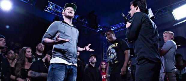 KOTD – Rap Battle – AWard vs DNA