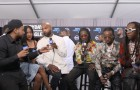 Things Get Heated Between Migos And Joe Budden At The BET Awards
