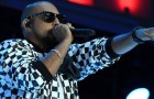 "Sean Paul Performs The Classic Hit ""Gimme The Light"" At Summertime Ball 2017"