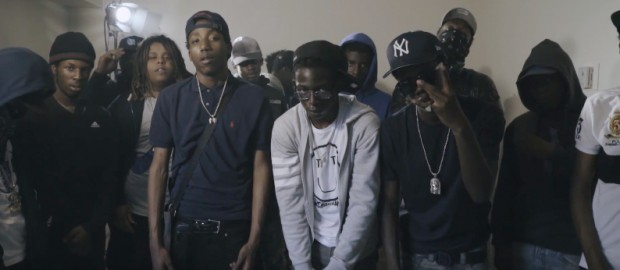 Why S x Tall Up Twinz x Burna- My Team