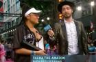 Tasha The Amazon Wins Best Hip Hop Video   2017 iHeartRadio MMVAS
